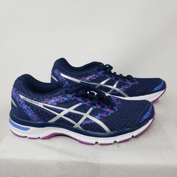 Asics Shoes | Womens Gelexcite 4